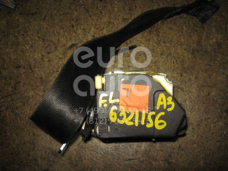 Ремень безопасности с пиропатроном для Audi A3 (8L1) 1996-2003 - Фото №1