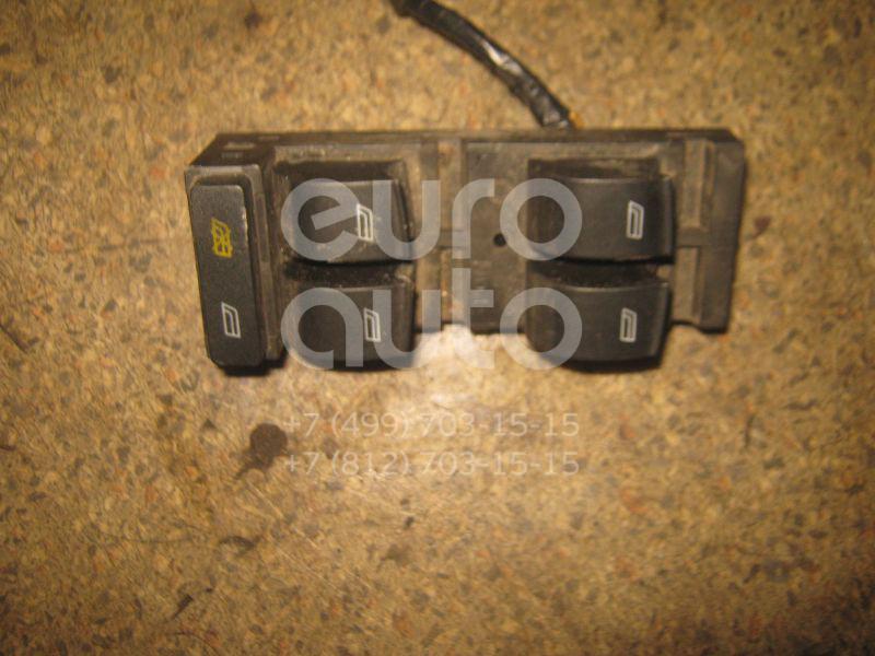 Блок управления стеклоподъемниками для Audi A3 (8L1) 1996-2003 - Фото №1