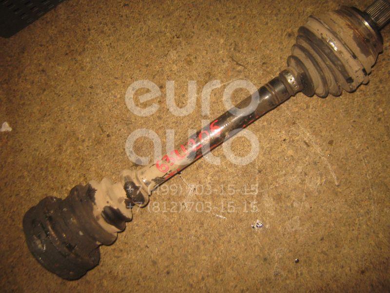 Полуось (привод в сборе) для VW Transporter T4 1996-2003 - Фото №1