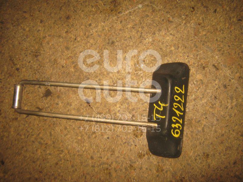 Ограничитель двери для VW Transporter T4 1996-2003 - Фото №1