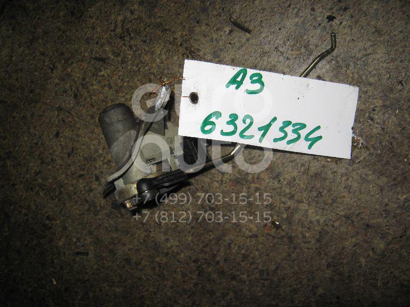 Вставка замка багажника для Audi A3 (8L1) 1996-2003 - Фото №1