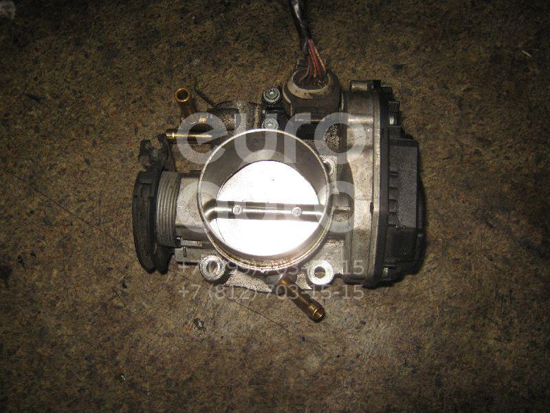 Заслонка дроссельная электрическая для Audi A3 (8L1) 1996-2003 - Фото №1