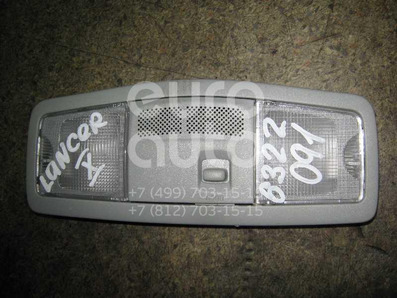 Плафон салонный для Mitsubishi Lancer (CX,CY) 2007> - Фото №1