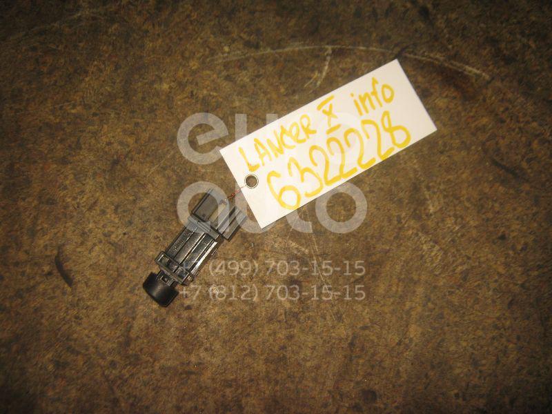 Кнопка многофункциональная для Mitsubishi Lancer (CX,CY) 2007>;Outlander XL (CW) 2006-2012;ASX 2010-2016 - Фото №1