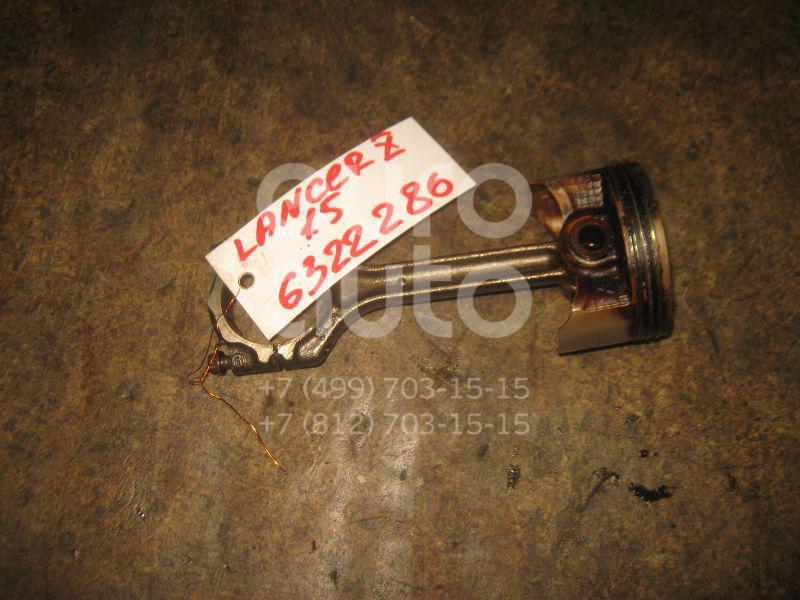 Поршень с шатуном для Mitsubishi Lancer (CX,CY) 2007> - Фото №1