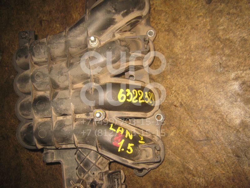 Коллектор впускной для Mitsubishi Lancer (CX,CY) 2007>;Colt (Z3) 2003-2012 - Фото №1