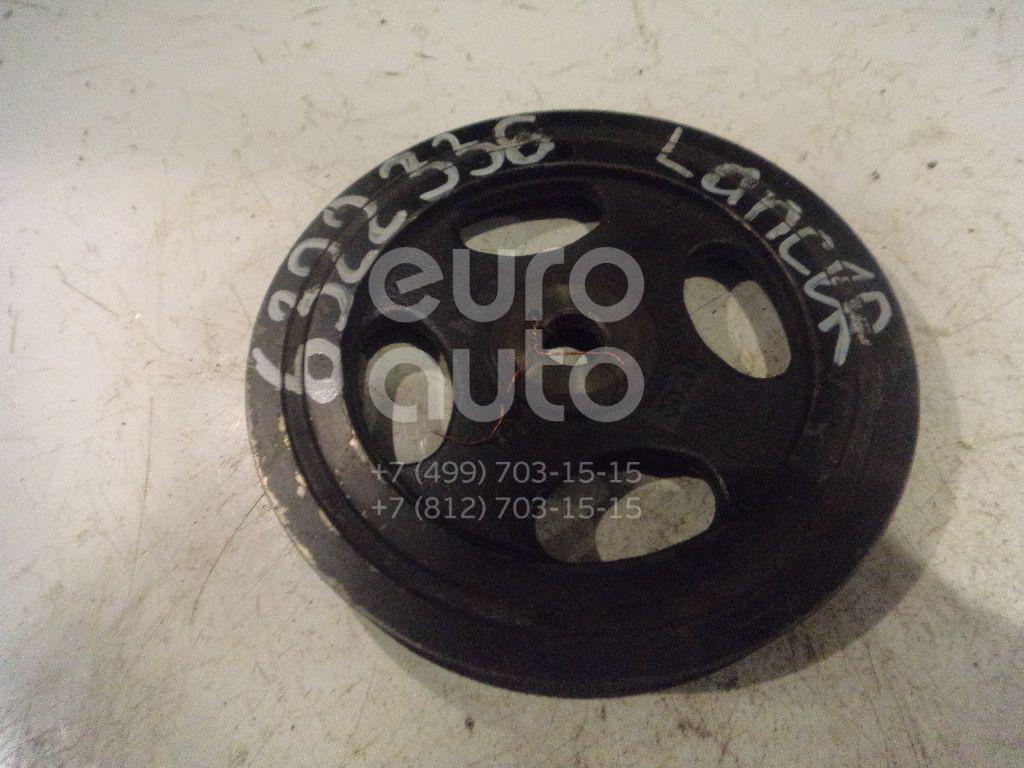 Шкив коленвала для Mitsubishi Lancer (CX,CY) 2007>;Colt (Z3) 2003-2012 - Фото №1