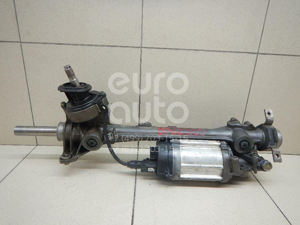 Рейка рулевая для VW Jetta 2006-2011 - Фото №1