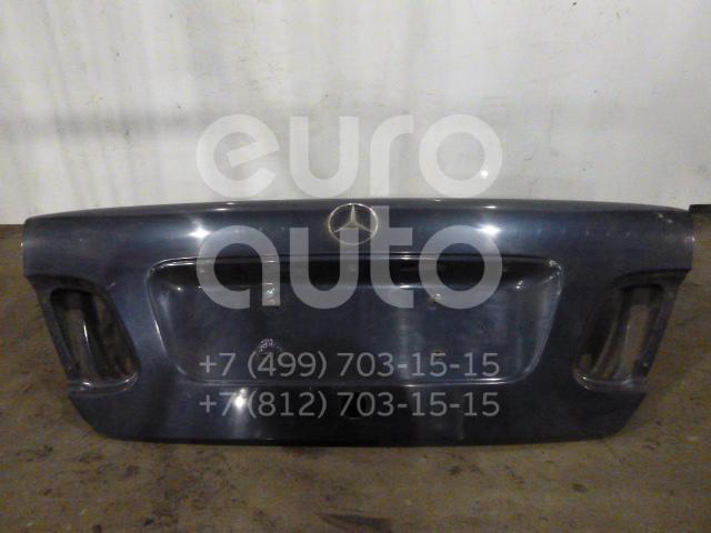 Крышка багажника для Mercedes Benz C208 CLK coupe 1997-2002 - Фото №1