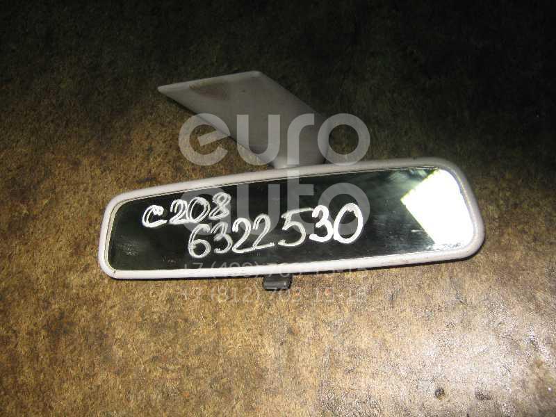 Зеркало заднего вида для Mercedes Benz C208 CLK coupe 1997-2002;W202 1993-2000;W210 E-Klasse 1995-2000;W203 2000-2006;W210 E-Klasse 2000-2002 - Фото №1