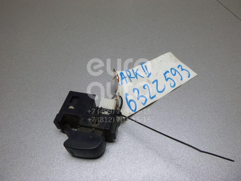 Кнопка стеклоподъемника для Toyota Mark 2 (X10#) 1996-2000 - Фото №1