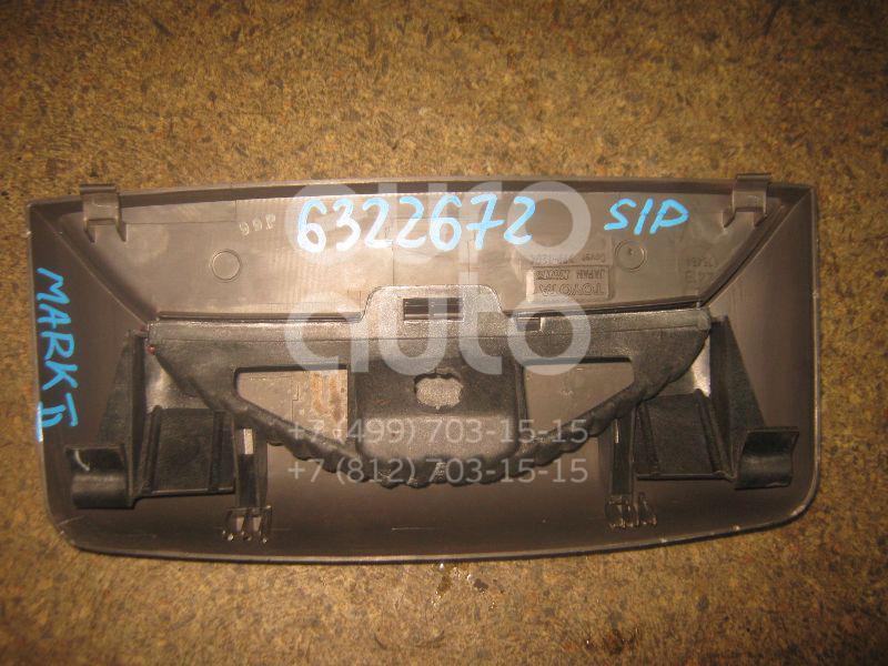 Фонарь задний (стоп сигнал) для Toyota Mark 2 (X10#) 1996-2000 - Фото №1
