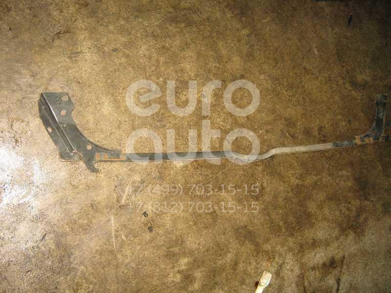 Усилитель заднего бампера для Suzuki Liana 2001-2007 - Фото №1