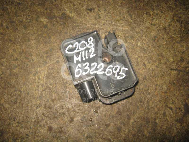 Катушка зажигания для Mercedes Benz C208 CLK coupe 1997-2002;W163 M-Klasse (ML) 1998-2004;W202 1993-2000;W220 1998-2005;W210 E-Klasse 1995-2000;R170 SLK 1996-2004;G-Class W463 1989>;R230 SL 2001-2012;W203 2000-2006;C209 CLK coupe 2002-2009 - Фото №1