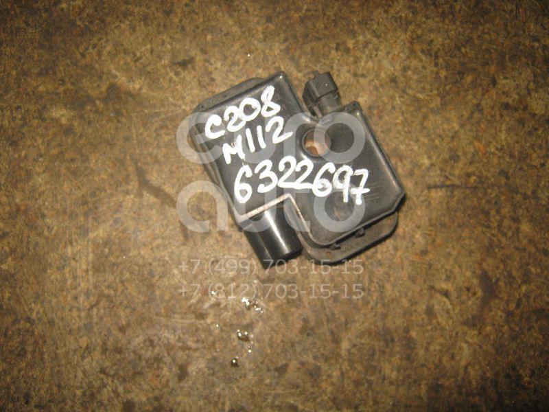 Катушка зажигания для Mercedes Benz C208 CLK coupe 1997-2002;W163 M-Klasse (ML) 1998-2004;W202 1993-2000;W220 1998-2005;W210 E-Klasse 1995-2000;R170 SLK 1996-2004;G-Class W463 1989>;W215 coupe 1999-2006;R230 SL 2001-2012;W203 2000-2006 - Фото №1