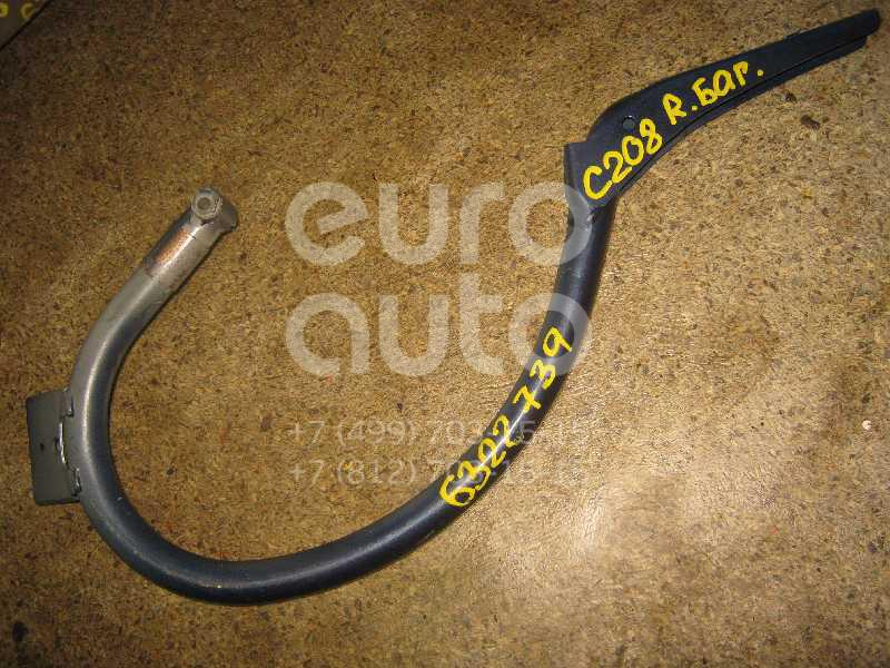 Петля крышки багажника для Mercedes Benz C208 CLK coupe 1997-2002 - Фото №1
