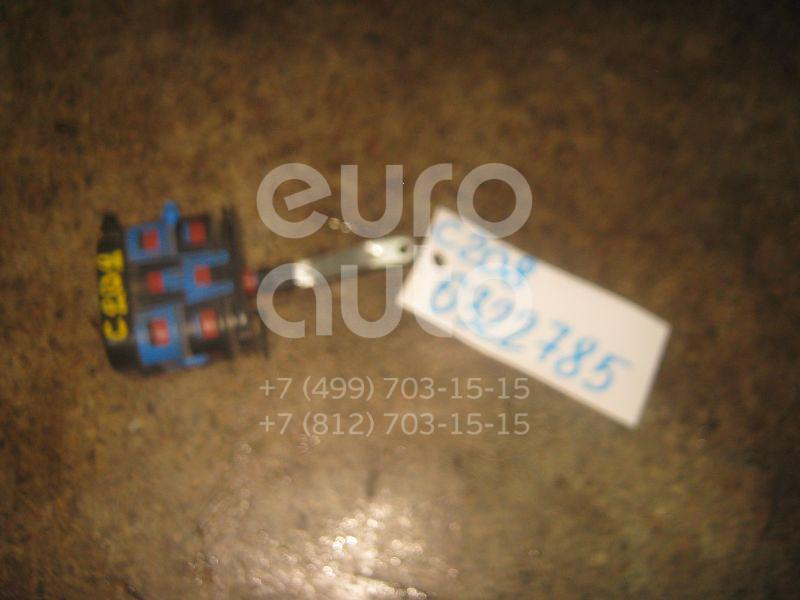 Клапан пневматический для Mercedes Benz C208 CLK coupe 1997-2002 - Фото №1
