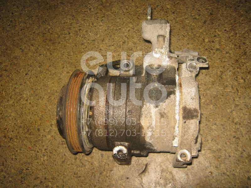 Компрессор системы кондиционирования для Toyota Mark 2 (X10#) 1996-2000 - Фото №1