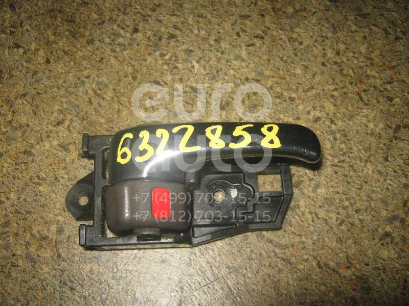 Ручка двери внутренняя правая для Toyota Mark 2 (X10#) 1996-2000 - Фото №1