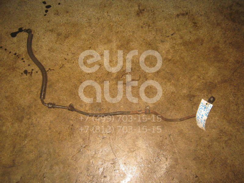 Трубка системы охлаждения АКПП для Mercedes Benz C208 CLK coupe 1997-2002 - Фото №1