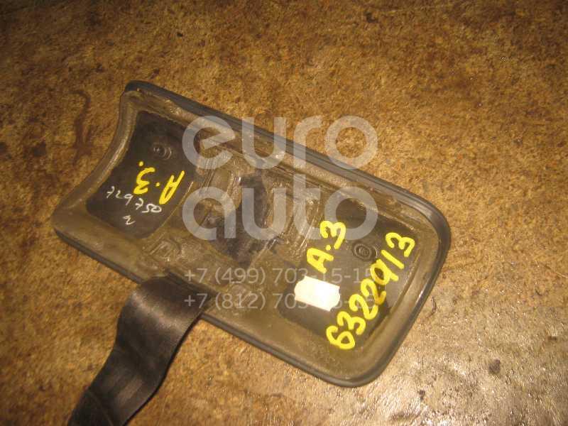 Крышка подушки безопасности (в торпедо) для Audi A3 (8L1) 1996-2003 - Фото №1