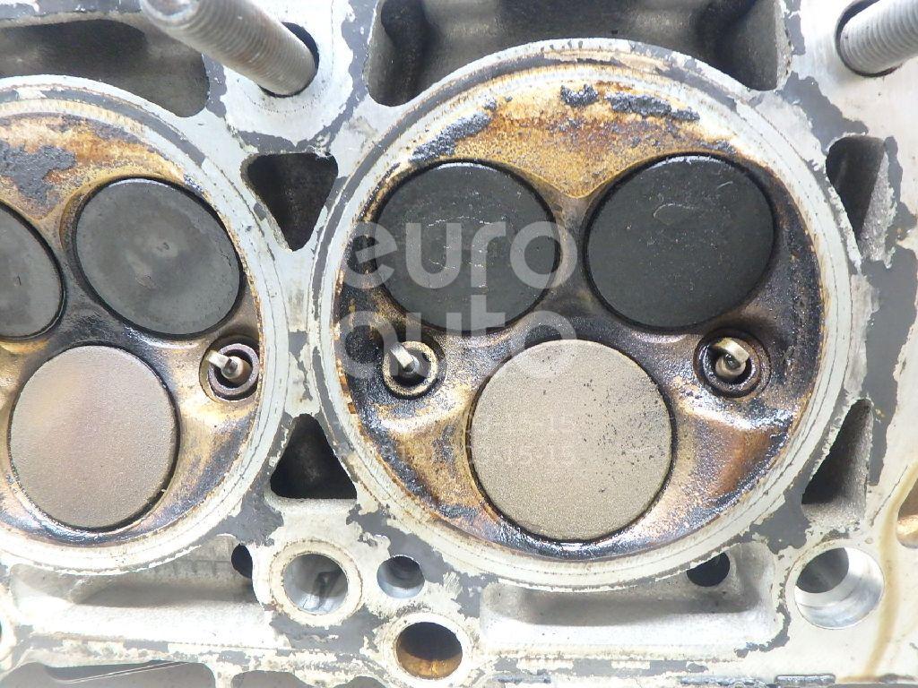 Головка блока для Mercedes Benz C208 CLK coupe 1997-2002;W163 M-Klasse (ML) 1998-2004 - Фото №1