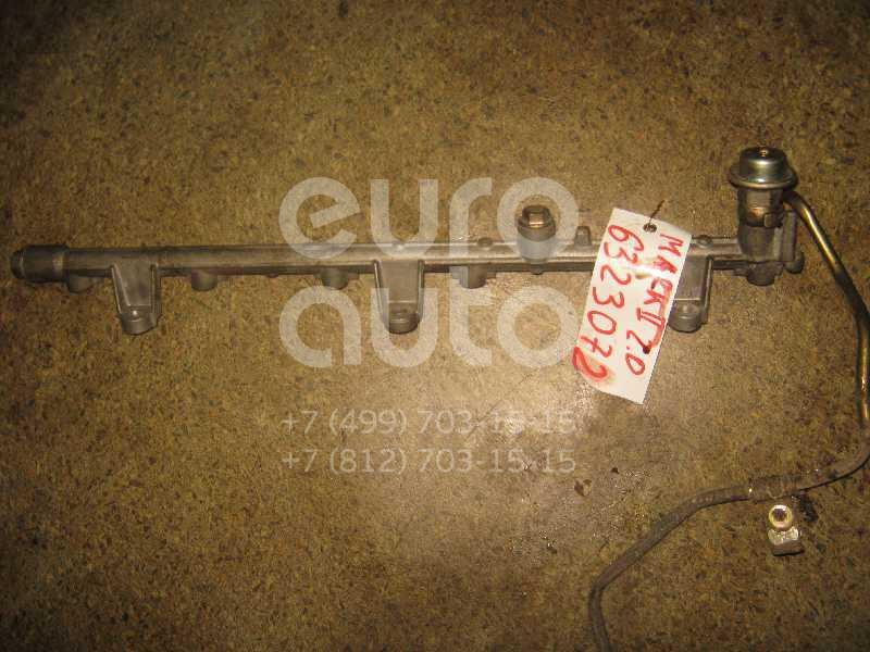 Рейка топливная (рампа) для Toyota,Lexus Mark 2 (X10#) 1996-2000;IS 200/300 1999-2005 - Фото №1