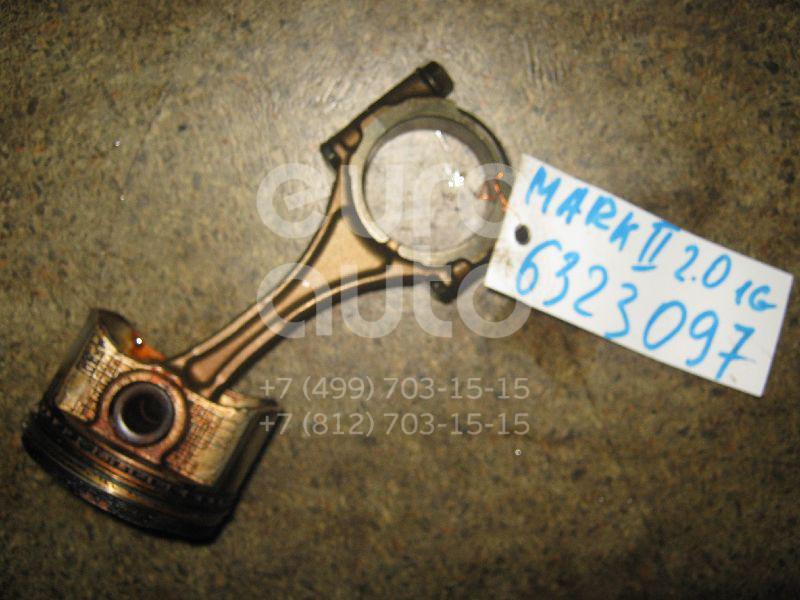 Поршень с шатуном для Toyota Mark 2 (X10#) 1996-2000 - Фото №1