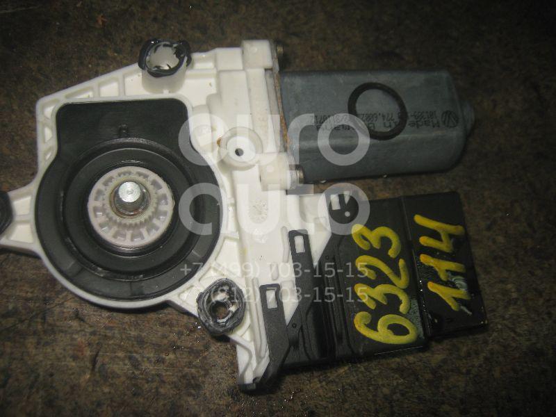 Моторчик стеклоподъемника для VW Golf IV/Bora 1997-2005 - Фото №1