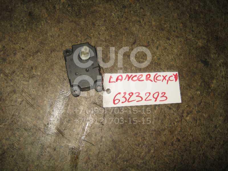Моторчик заслонки отопителя для Mitsubishi Lancer (CX,CY) 2007>;Outlander XL (CW) 2006-2012;ASX 2010-2016;Outlander (GF) 2012> - Фото №1