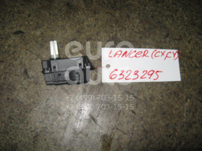 Моторчик заслонки отопителя для Mitsubishi Lancer (CX,CY) 2007>;Outlander XL (CW) 2006-2012;Outlander (GF) 2012> - Фото №1