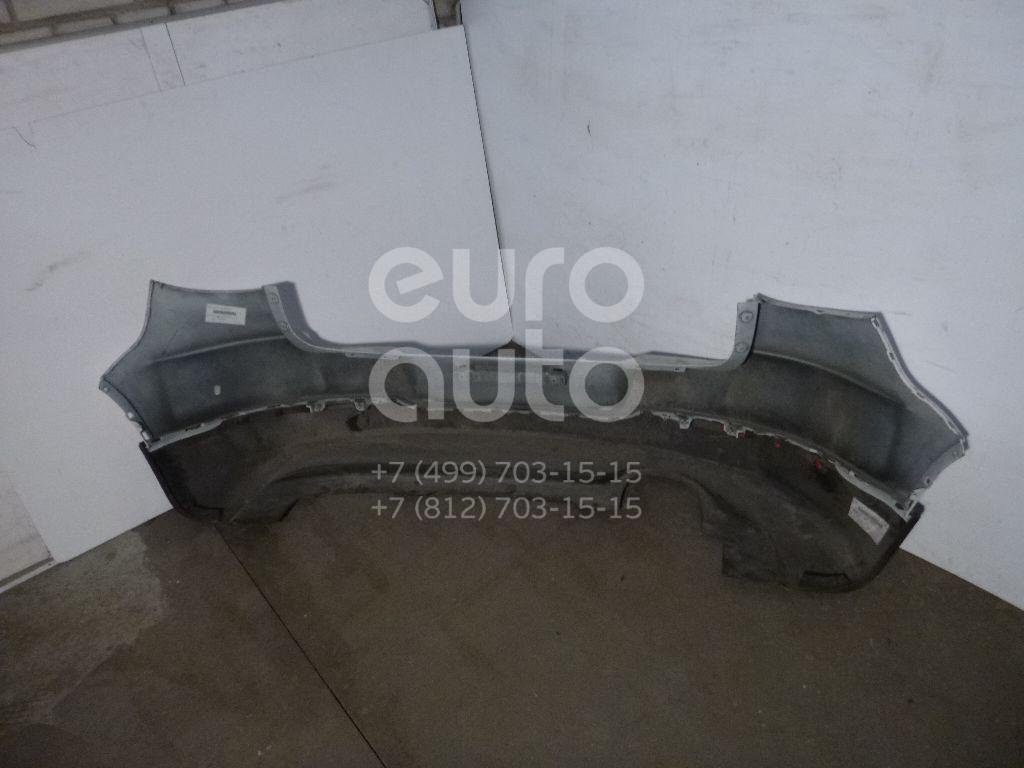 Бампер задний для VW Tiguan 2007-2011 - Фото №1