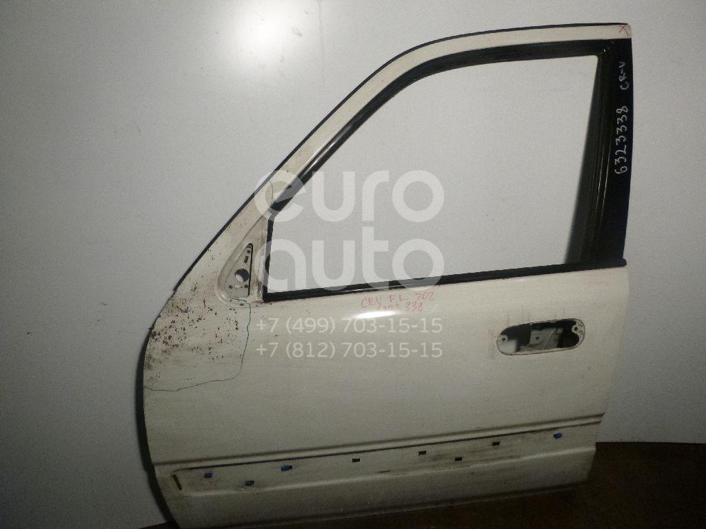 Дверь передняя левая для Honda CR-V 1996-2002 - Фото №1