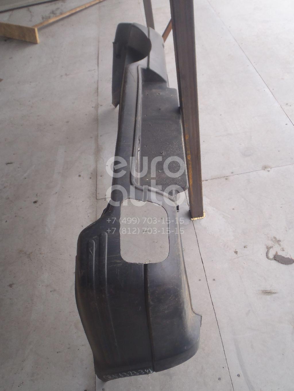 Бампер задний для Honda CR-V 1996-2002 - Фото №1