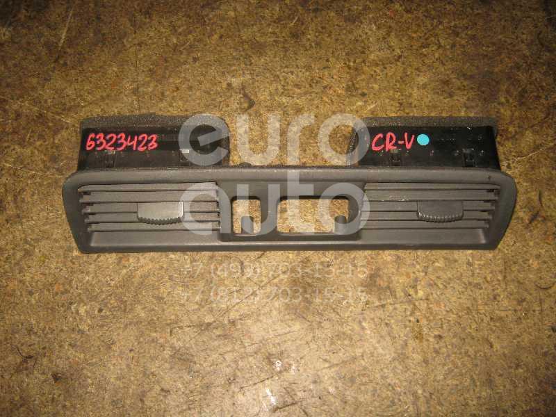 Дефлектор воздушный для Honda CR-V 1996-2002 - Фото №1