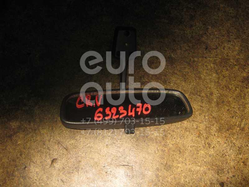 Зеркало заднего вида для Honda CR-V 1996-2002;Civic 1991-1995 - Фото №1