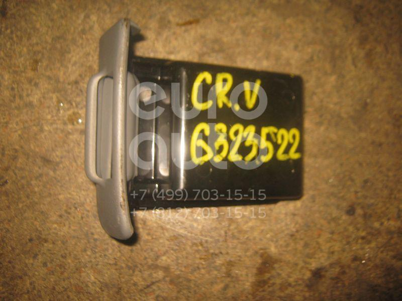 Пепельница передняя для Honda CR-V 1996-2002 - Фото №1