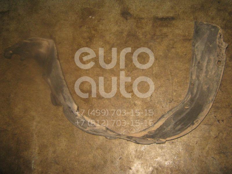 Локер передний правый для Honda CR-V 1996-2002 - Фото №1