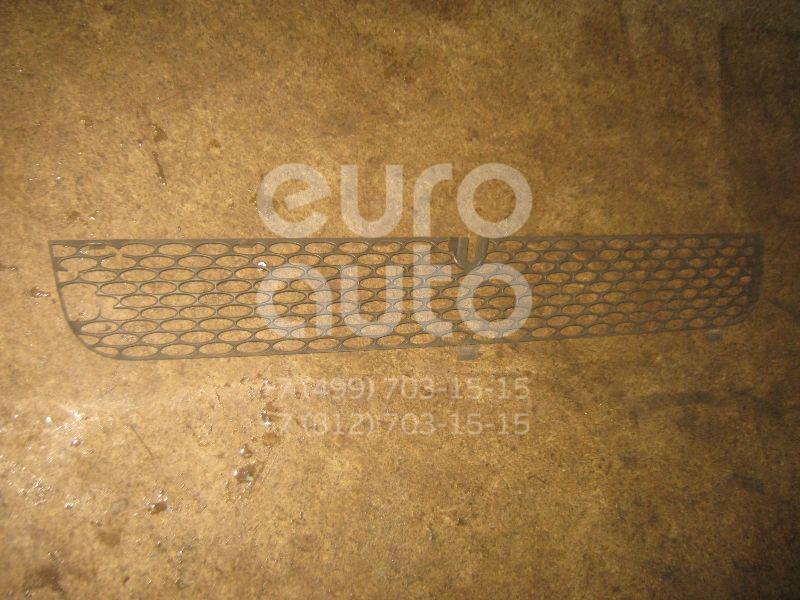Решетка радиатора для Ford Transit [FA] 2000-2006 - Фото №1