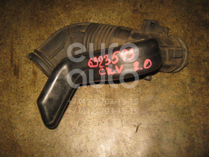 Патрубок воздушного фильтра для Honda CR-V 1996-2002 - Фото №1