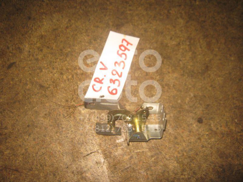 Ручка открывания лючка бензобака для Honda CR-V 1996-2002 - Фото №1