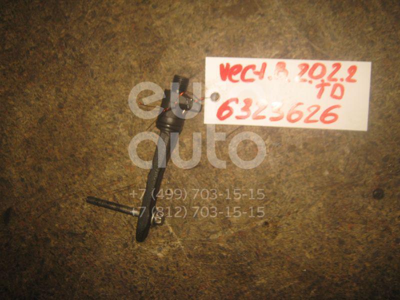 Кронштейн форсунки для Opel Vectra B 1995-1999 - Фото №1