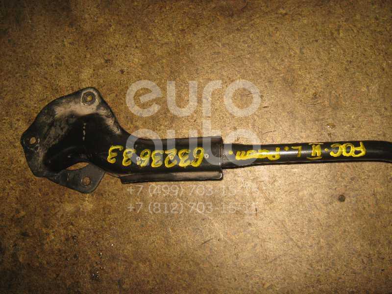 Растяжка столбов для Ford Focus II 2008-2011;C-MAX 2003-2011 - Фото №1