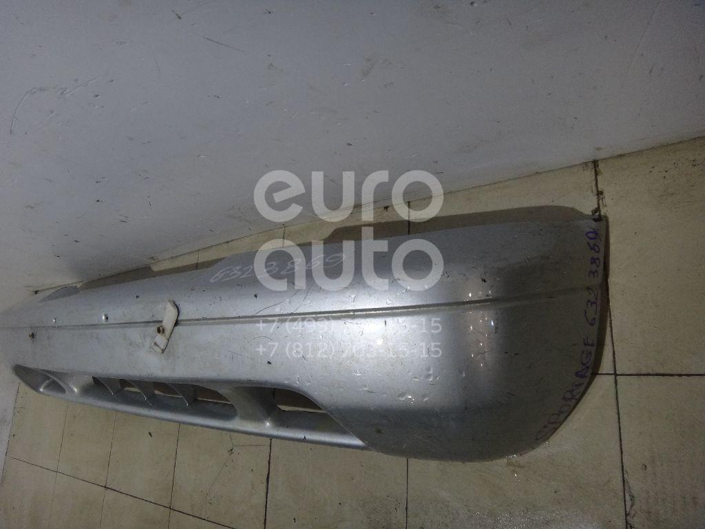 Бампер передний для Kia Sportage 1994-2004 - Фото №1