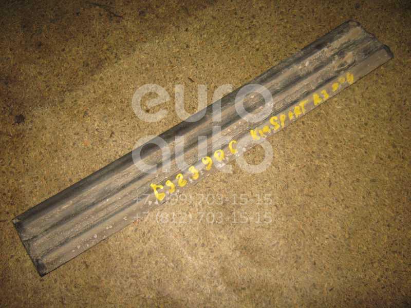 Молдинг задней правой двери для Kia Sportage 1993-2006 - Фото №1