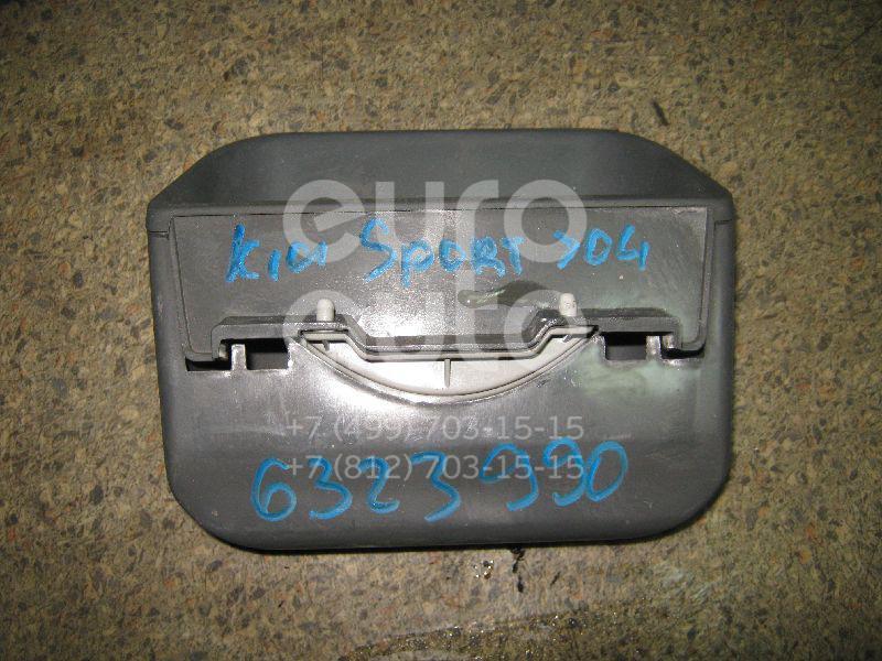 Фонарь задний (стоп сигнал) для Kia Sportage 1994-2006 - Фото №1
