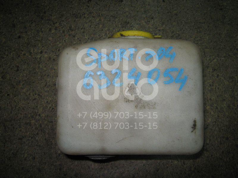 Бачок омывателя лобового стекла для Kia Sportage 1994-2004 - Фото №1
