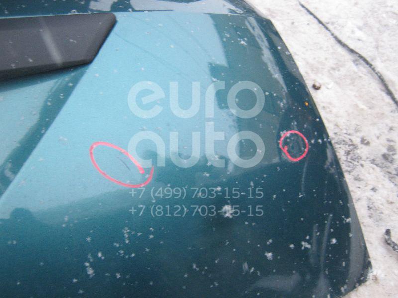 Дверь багажника со стеклом для Ford Focus I 1998-2005 - Фото №1
