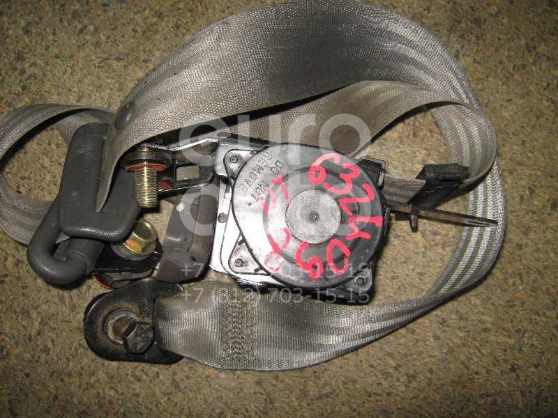 Ремень безопасности для Kia Sportage 1993-2006 - Фото №1