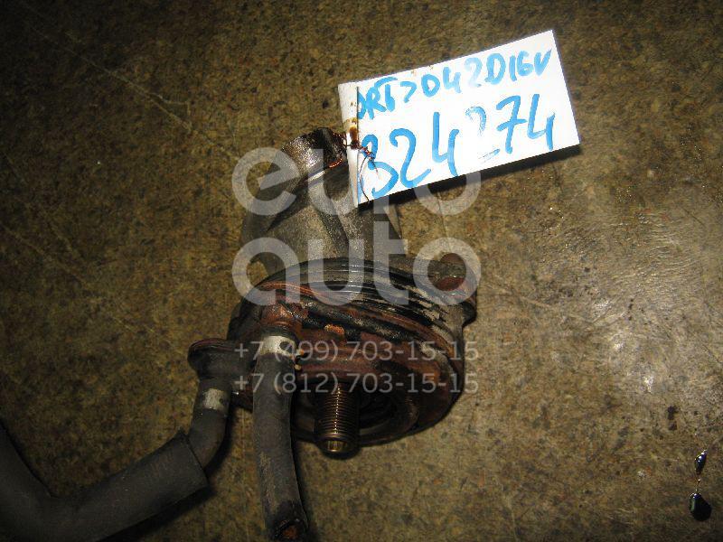 Кронштейн масляного фильтра для Kia Sportage 1994-2006 - Фото №1